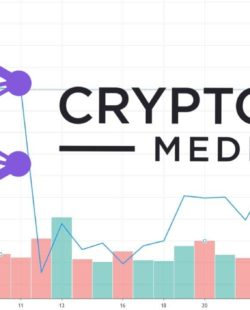 Cryptoken Media Crypto Market March 2020