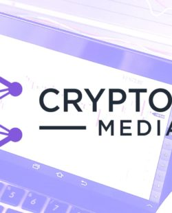 Cryptoken Media Market Report April 2020