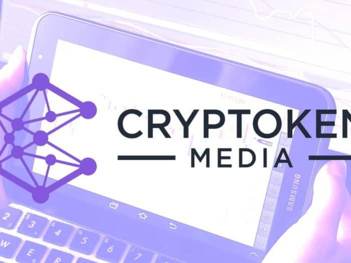 Cryptoken Media Market Report April 2020