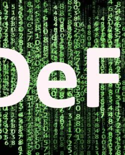DeFi - the story behind the newest financial ecosystem
